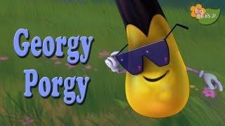 Big Bees Jr. - Georgy Porgy