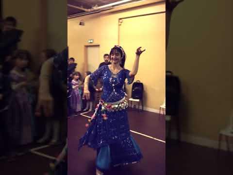 Danse orientale (6)
