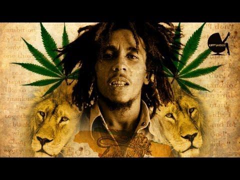 Bob Marley vs Funkstar De Luxe - Rainbow Country Radio