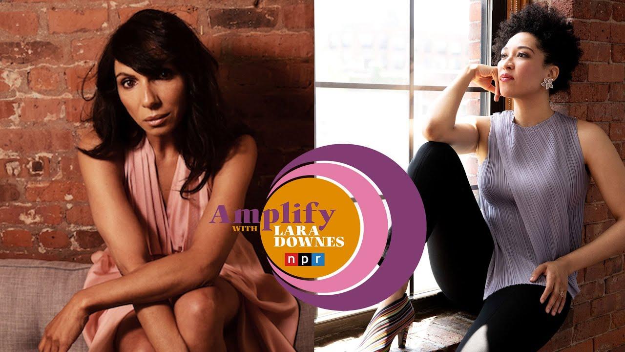 Amplify with Lara Downes: Julia Bullock