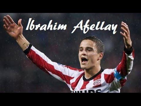 Ibrahim Afellay ►Kind van de club ● PSV Eindhoven ● ᴴᴰ