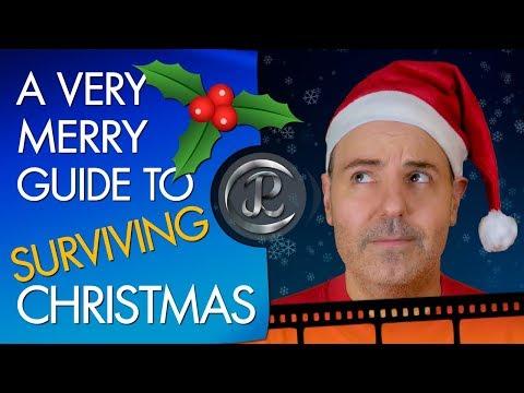 Surviving Christmas: A Merry Guide to Surviving the Festive Season - Jo Roderick