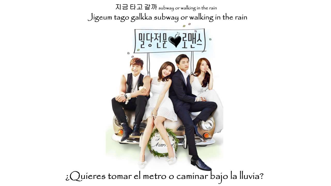 Download Ost Marriage Without Dating Love Lane