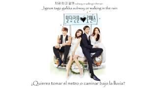 Video MAMAMOO - Love Lane [Marriage Not Dating OST] (HANGUL - ROM. - SUB.ESP) download MP3, 3GP, MP4, WEBM, AVI, FLV Agustus 2018
