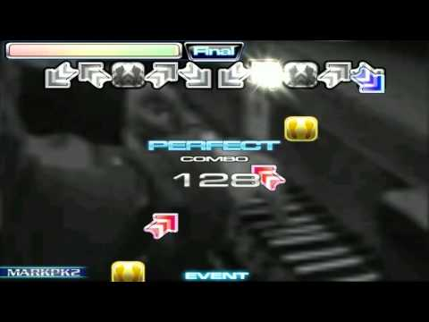 Pump It Up NXA - Beethoven Virus Nightmare