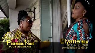 Préparons nous pour le mariage est une émission présenté par Maman ...