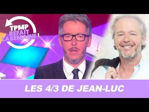 Les questions en 4/3 de Jean-Luc Lemoine : Jean-Michel Maire, le romantique !