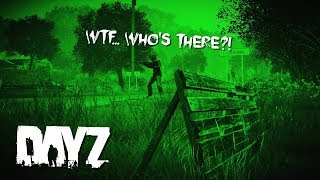 Fun with Night Vision Goggles in DayZ