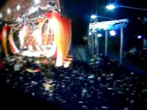 Komunitas Reggae Indonesia - TVRI Senayan PRIMITIF - NGEHE 21-03-2013