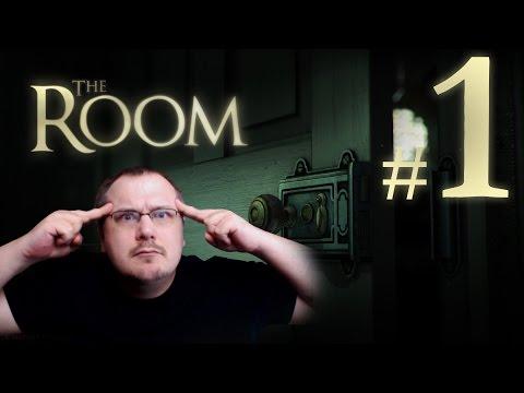 GÅTER OG ADDEXIOS IQ - The Room #1