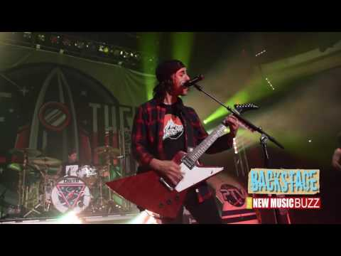 Pierce The Veil LIVE @ The Hollywood Palladium (Texas Is Forever)