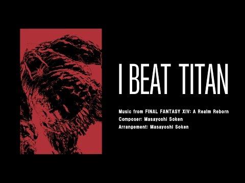 I BEAT TITAN!!!