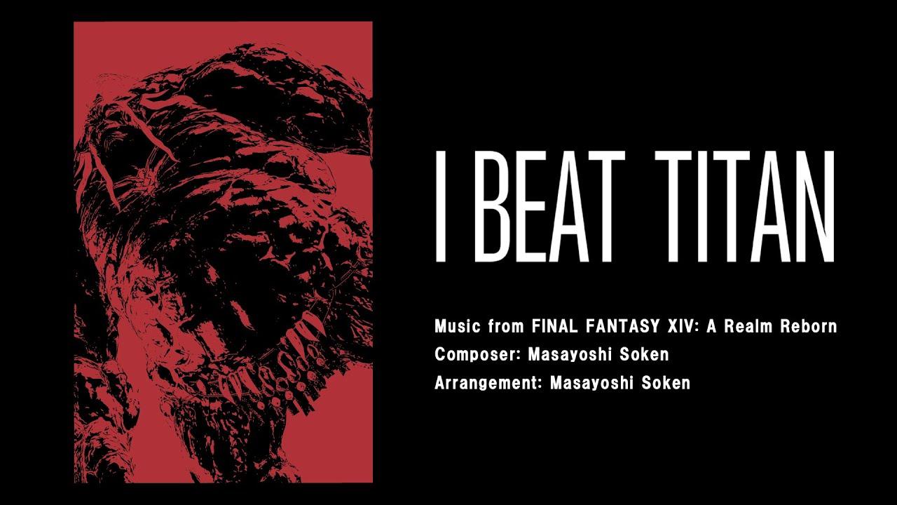 Final Fantasy XIV: Shadowbringers returns to FF8 Eden today   Rock