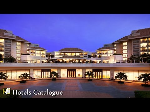 Sanya Marriott Yalong Bay Resort & Spa - Hotel Tour
