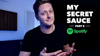 Inside My Spotify Release Campaign