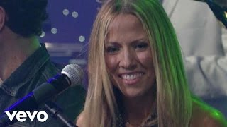 Sheryl Crow - Sign Your Name (Live on Letterman)