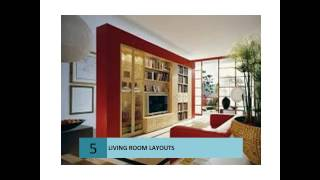 Living Room Layouts And Ideas