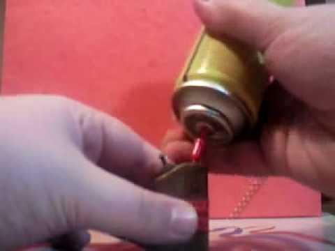 Flaminaire fabienne piezo aansteker uitleg doovi - Comment recharger un briquet ...