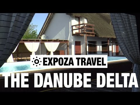 The Danube Delta Vacation Travel Video Guide