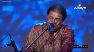 Wo Kagaz Ki Kashti HD by Anup Jalota in Jagjit Singh Yaadon Ka Safar post HiteshGhazal