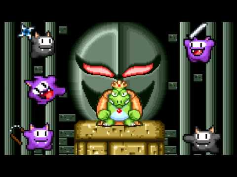 Super Mario Bros Z - Opening, HD Remastered by Klerrp