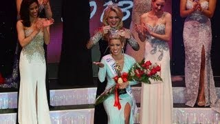 Miss New Jersey Pageant 2013