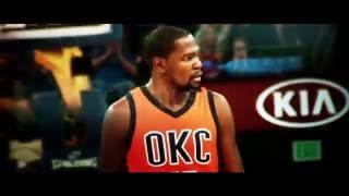 "Kevin Durant ""Names"""