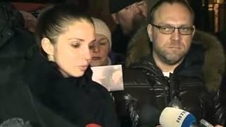 Евгения дочка Тимошенко