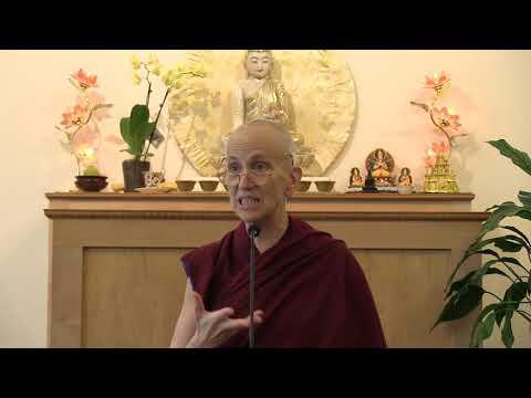 Amitabha practice: Dedication verses