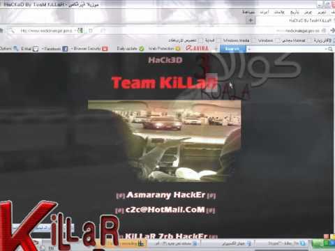 asmarany hacker