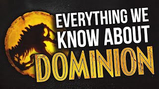 Everything We Know About JURASSIC WORLD: DOMINION (So Far!)