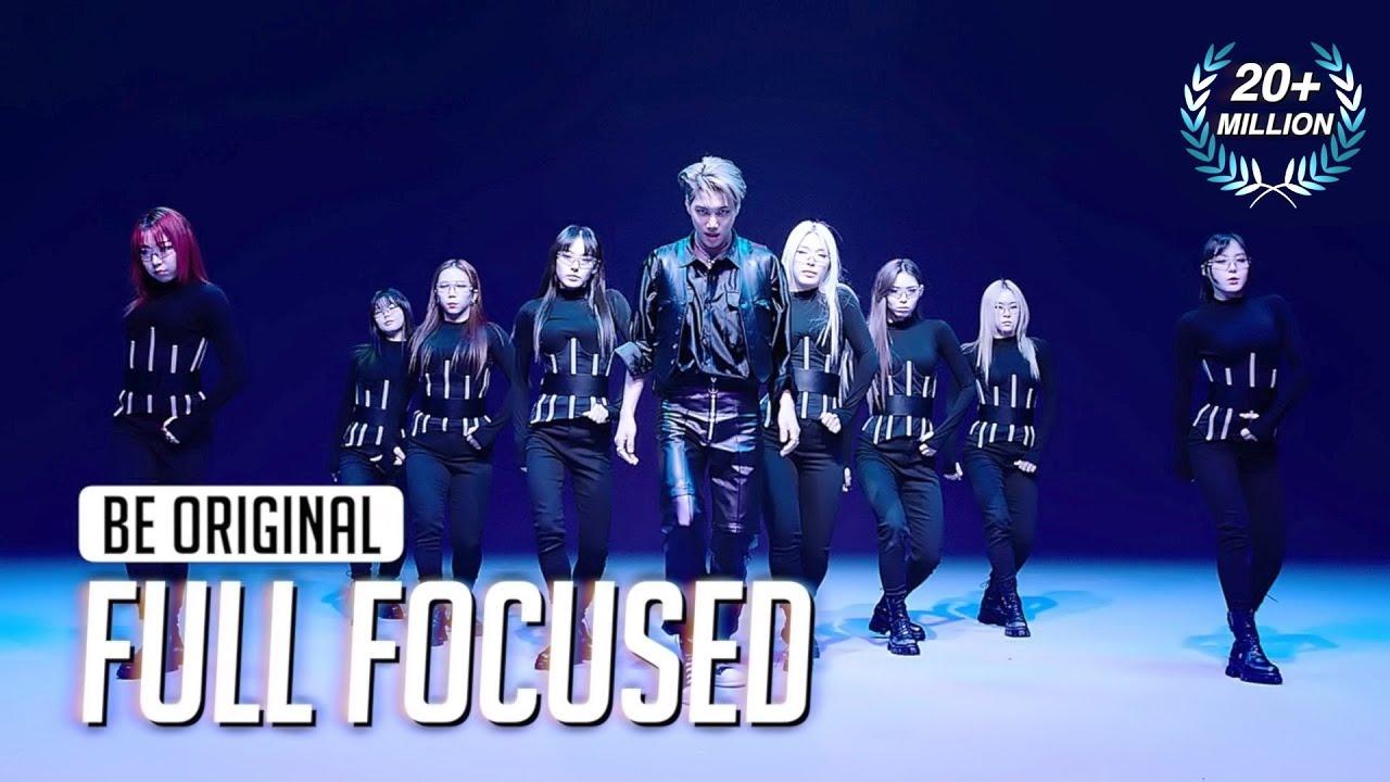 Download (Full Focused) KAI(카이) '음 (Mmmh)' 4K   BE ORIGINAL