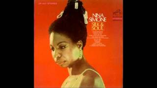 Watch Nina Simone Cherish video