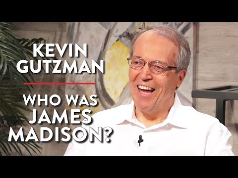 Who Was James Madison? | Kevin Gutzman | POLITICS | Rubin Report