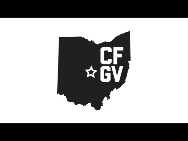 CFGV Podcast - Episode 12