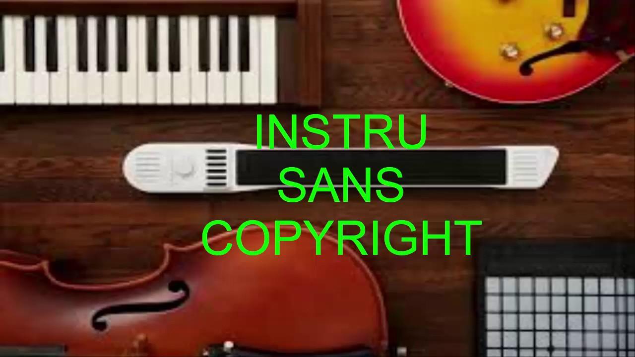 INSTRU RAP PLANANTE ORIGINAL / NO COPYRIGHT BEAT 2017