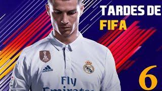 Tardes de FIFA 18 | 6