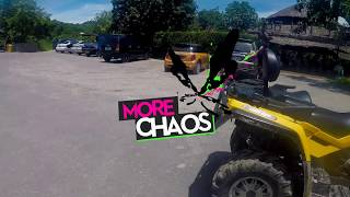 Highlights | Quad Bike Trail Run POV