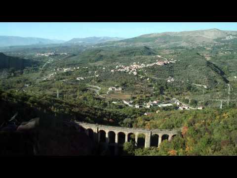06 Italy Calabria Sorrento Strait of Messina