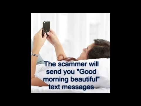 ghana online dating scams