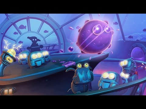 Goo Saga - Official Trailer