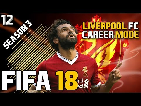 FIFA 18: Liverpool Career Mode S3 Ep 12 -  WE FACE MAN UTD and AC MILAN IN THE CUPS