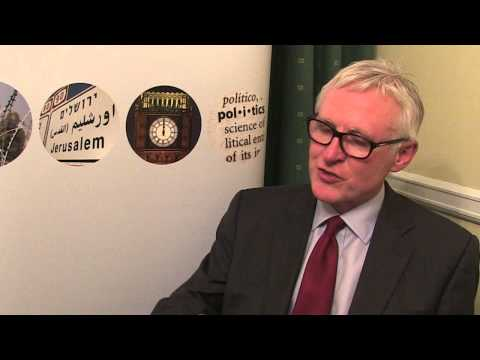 Norman Lamb MP - PSA Awards 2014