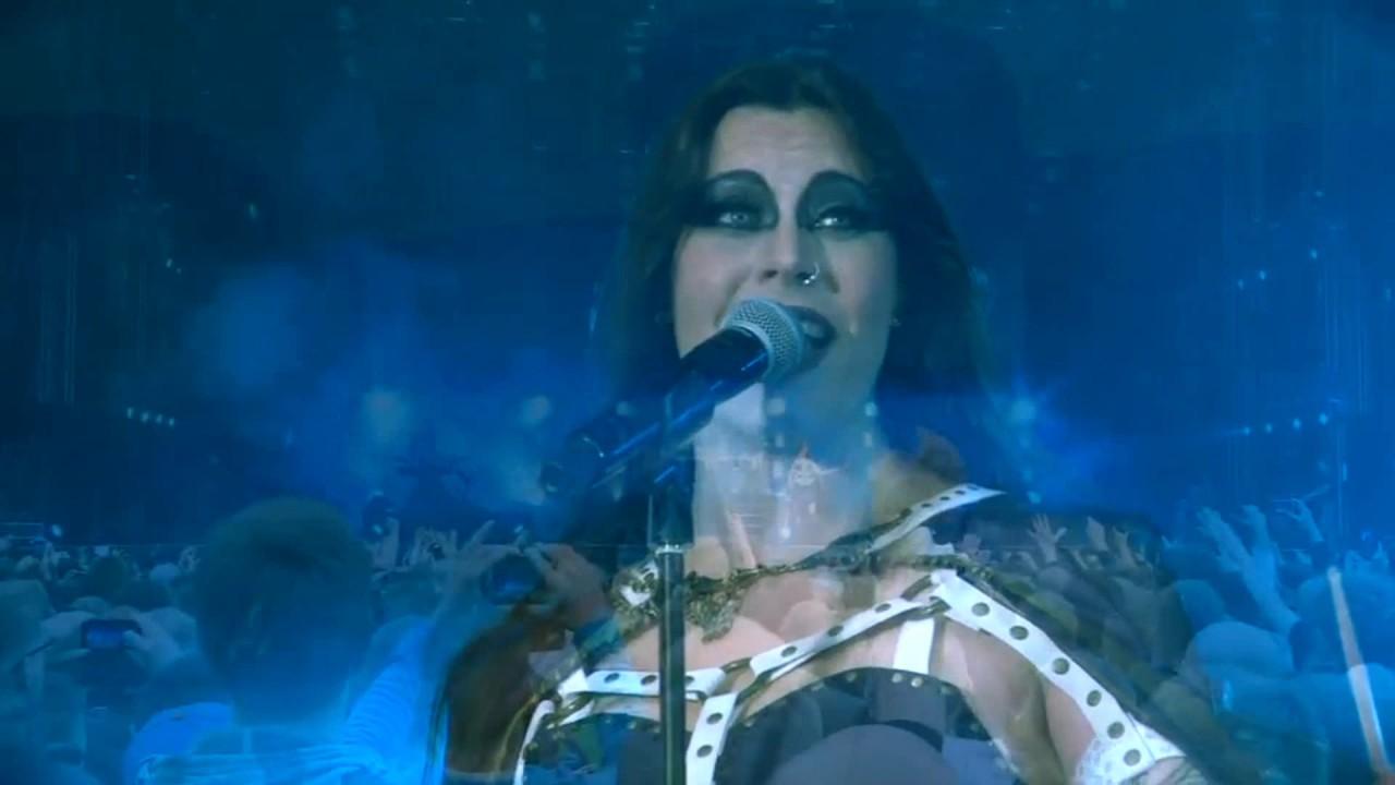 Floor Jansen - Best Nightwish Moments