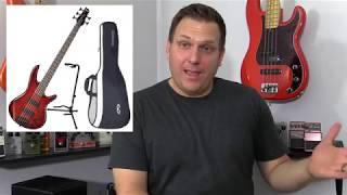 The Best Beginner Bass Guitar Under $300 as Chosen By Our Instagram Community