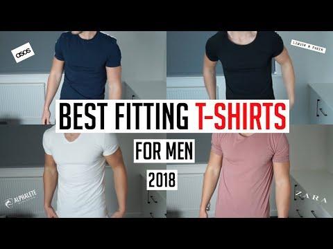 best-fitting-t-shirts-for-men-in-2018-(asos,-zara,-reiss,-alphalete)