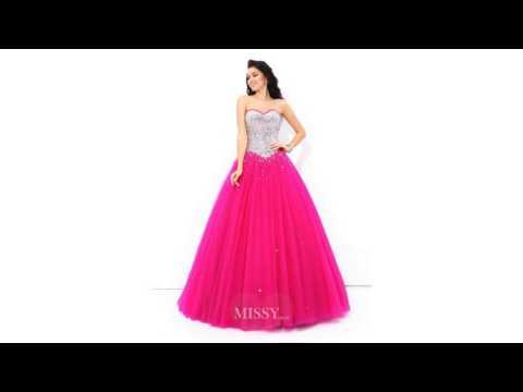 Schöne Billige Abendkleider Online Bestellen Beim MissyDress