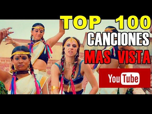 Top 100 Música Electrónica Mas Escuchadas En Youtube Actualizado Agosto 2019 Youtube