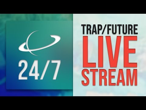 Cosmos Radio | 24/7 Trap, Chill & Future Music Live Stream