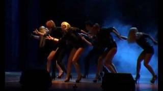 LAST SHOW [ dance premiere ]* (Post Video, ТНТ)
